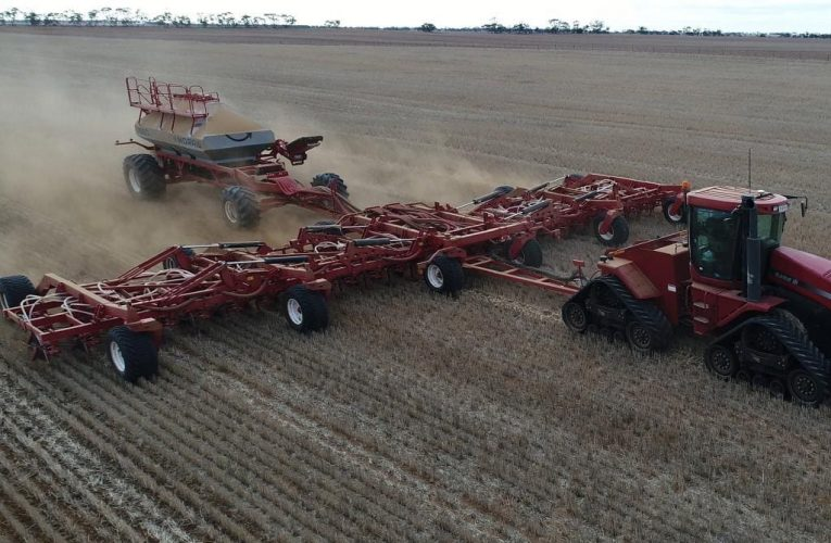 Rise in Usage of Mechanization in Farmlands Anticipated to Drive Global Air Seeder Market: Ken Research