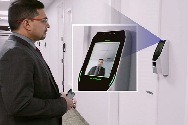 Growth in Surveillance Industry Anticipated to Drive Global Face Recognition Device Market: Ken Research