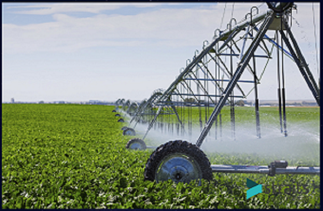 Rise in Adoption of Automated Irrigation Systems Expected to Drive Global Mechanized Irrigation Systems Market: Ken Research