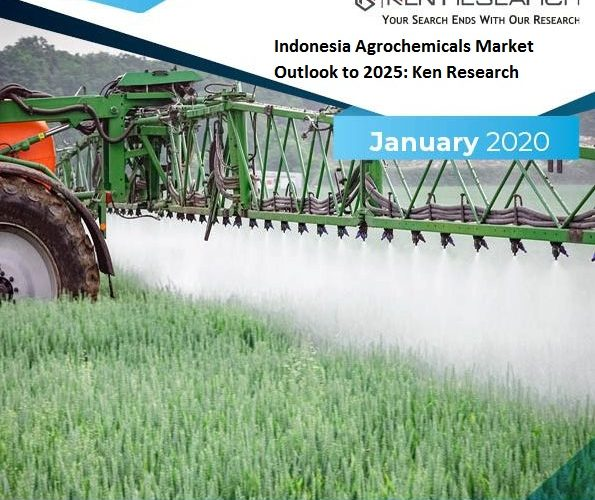 Indonesia Agrochemicals Market Outlook to 2025: Ken Research