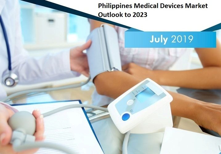 Philippines Medical Devices Market Research Report to 2023: Ken Research
