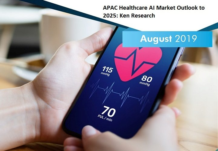 APAC Healthcare AI Market Research Report to 2025: Ken Research