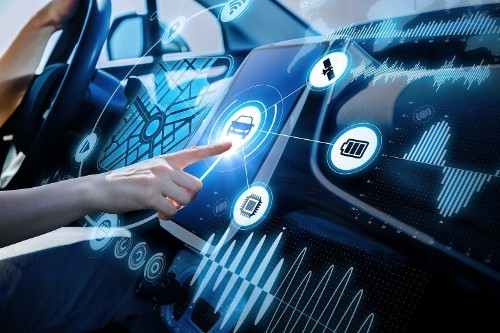 Rise in Demand for Autonomous and Connected Vehicles Expected to Drive Global Automotive Software Consumption Market: Ken Research