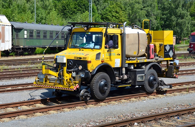 Growth in Traffic Congestions on Roads Anticipated to Drive Global Rail Vehicle Market: Ken Research