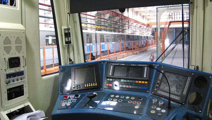 Rise in Trend of Automated Metros & High-Speed Trains Anticipated to Drive Global Train Control and Management System Market: Ken Research