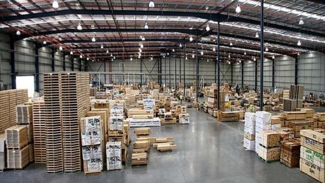 Warehousing Industry Market Future Outlook, Major Players, Market Growth, Warehousing Industry Revenue – Ken Research