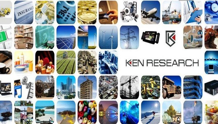 A Global Aggregator and Publisher of Market Intelligence Reports: Ken Research