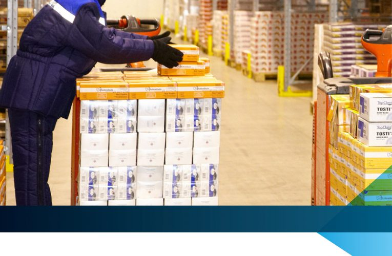 Philippines Cold Storage Industry Growth: Ken Research