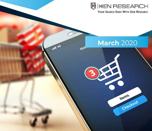 Rise in Internet Outreach to Drive the UK Online Retail Market: Ken Research