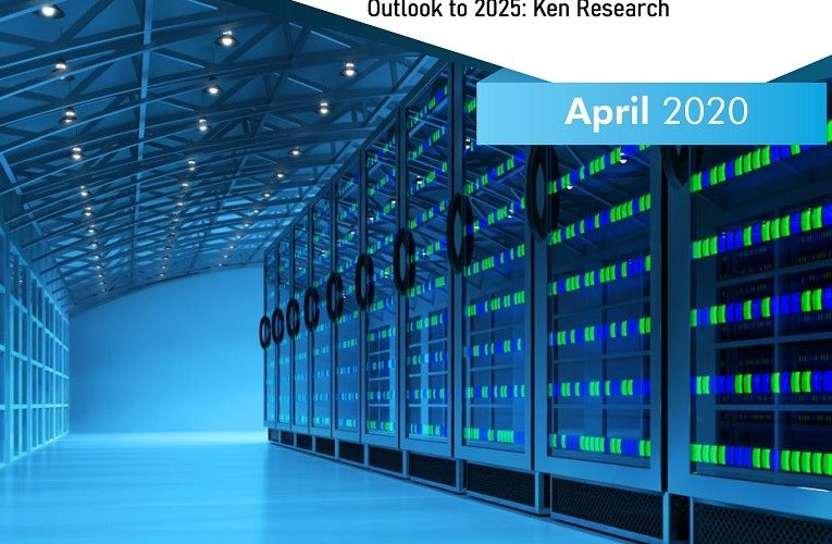 India Data Center and Cloud Services Market Outlook to 2025: Ken Research