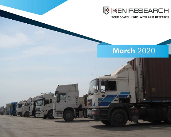 India Digital Freight Brokerage Market Outlook to 2025: Ken Research