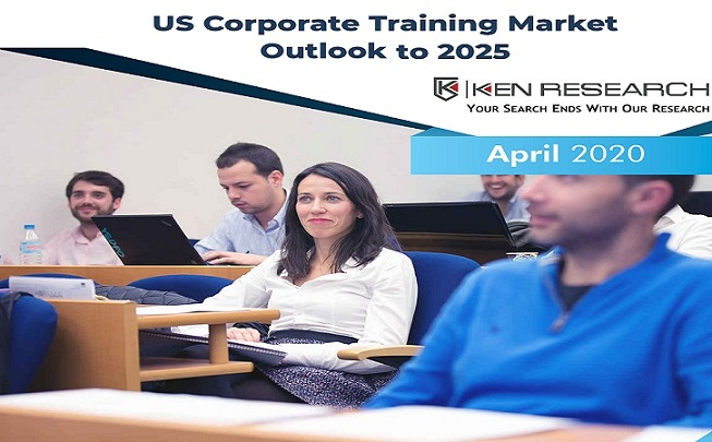 Rise in Usage of Digital Learning Platforms to Derive the US Corporate Training Market: Ken Research