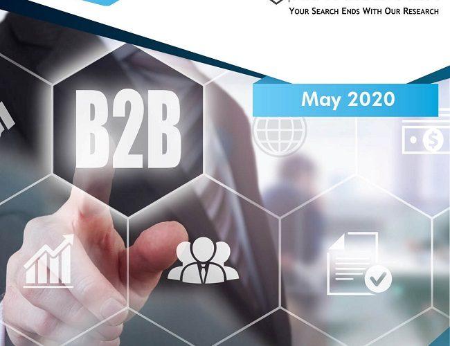 India Online B2B Platform Industry Outlook to 2025: Ken Research