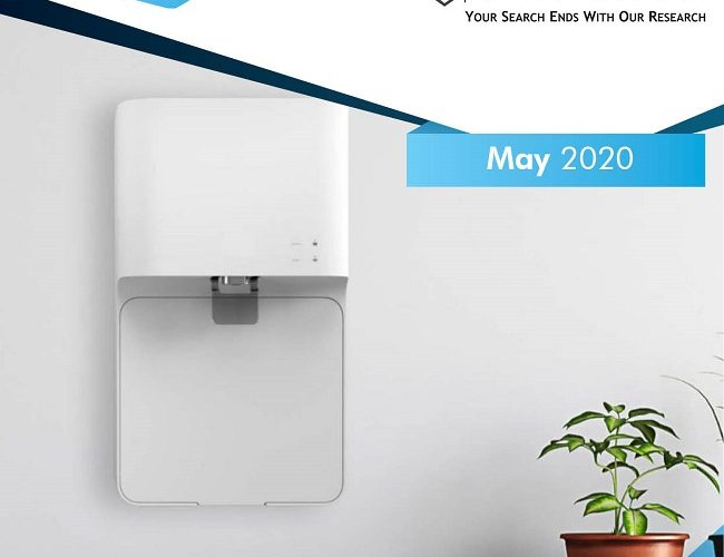 Increasing Marketing Campaigns and Rising Awareness about High Level of TDS in Water has Influenced Growth in the Water Purifier Industry: Ken Research