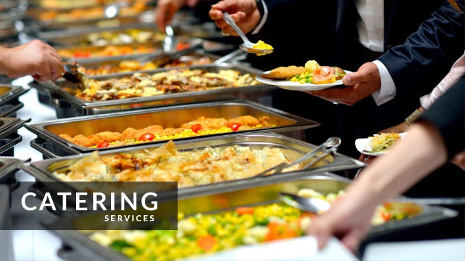Catering Industry Research Report, Hotel Catering Industry Revenue - Ken  Research