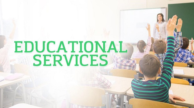 Increase in Demand over High-Value Education Services Anticipated to Drive Global Educational Services Market: Ken Research