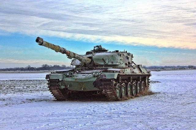 Predictive Analysis Based Techniques to Drive Defense Equipment Maintenance, Repair and Overhauling Services Global Market: Ken Research