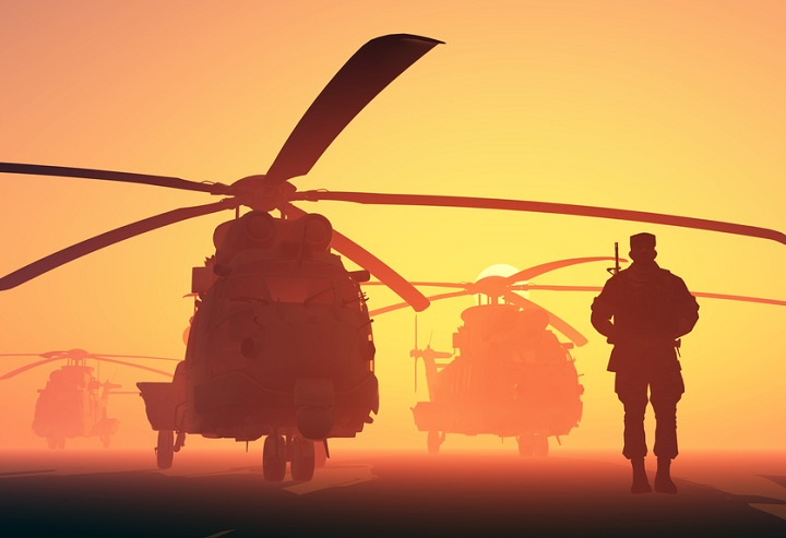 Increase in Security Concerns Anticipated to Drive Global Defense Market: Ken Research