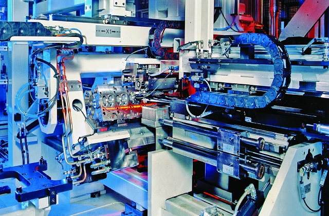 Growing Landscape of Global Industrial Machinery Manufacturing Market Outlook: Ken Research