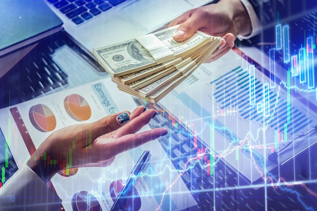 Massive Improvement in Trends of Global Lending and Payments Market Outlook: Ken Research