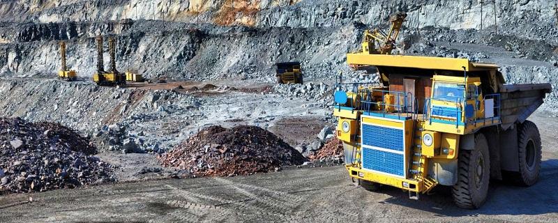 Global Metal Ore Mining Market