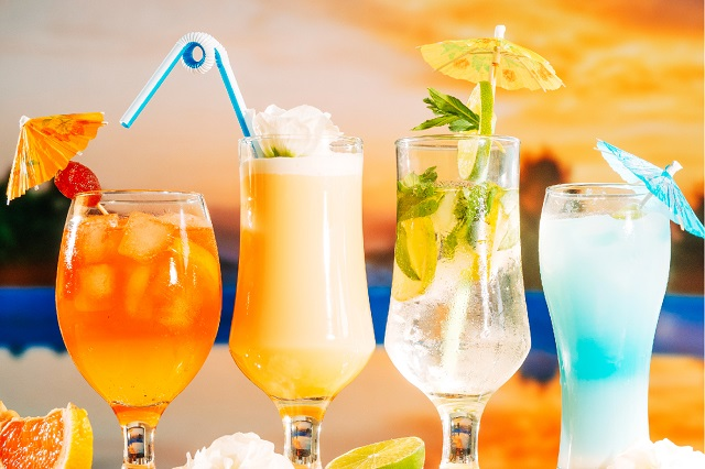 Wide-Ranging Advancement in Global Non-Alcoholic Beverages Market Outlook: Ken Research