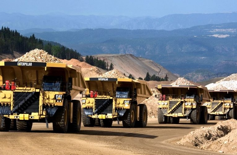 Tremendous Growth of Mining Activities Expected to drive global Mining Market: Ken Research