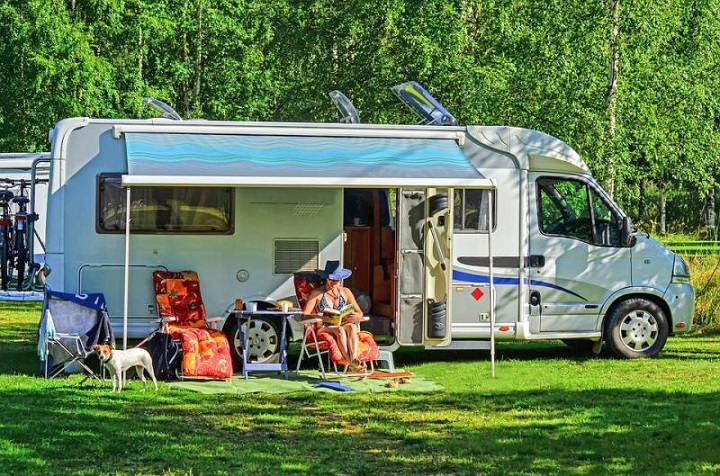 Growth in Travel and Tourism Industry Expected to Drive Global Motor Home Market: Ken Research