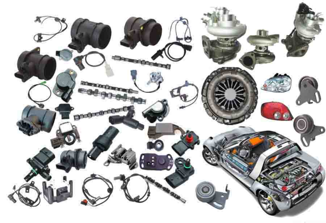Increase in Demand of Automobiles to Drives to Global Motor Vehicle and Parts Dealers Market: Ken Research