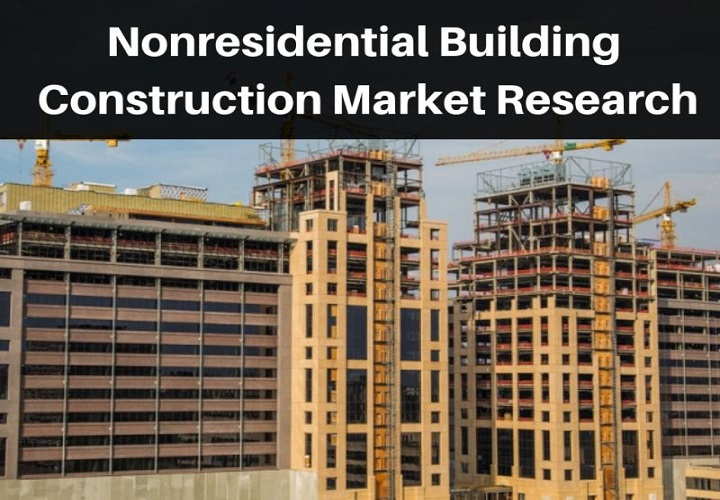 Changing Landscape of Global Non-Residential Building Construction Market Outlook: Ken Research