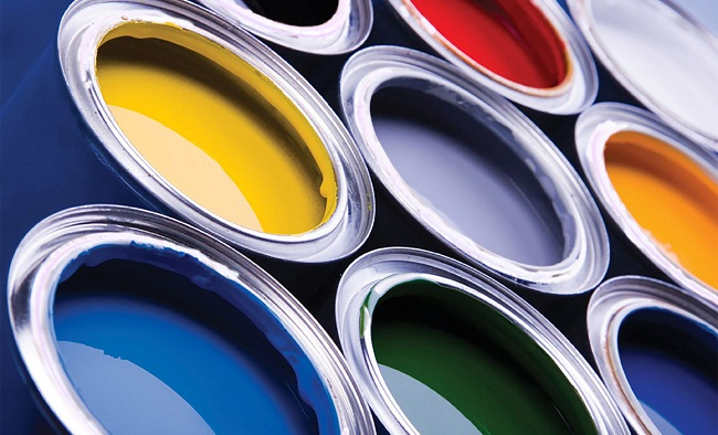 Rise in Demand from Automotive and Construction Industries Expected to Drive Global Paints and Coatings Market: Ken Research