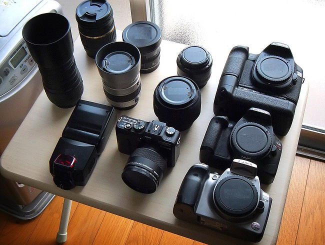 Dissimilar Trends In Global Photographic And Photocopying Equipment Manufacturing Market Outlook: Ken Research