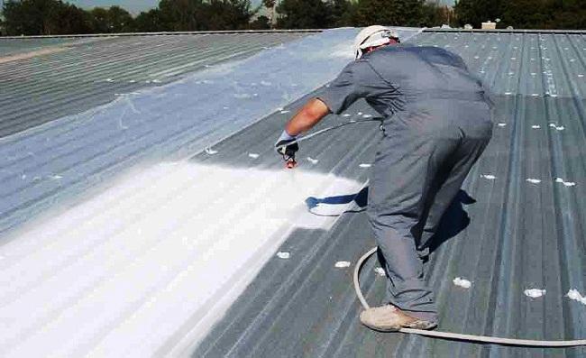 Global Roof Coatings Market Research Report: Ken Research