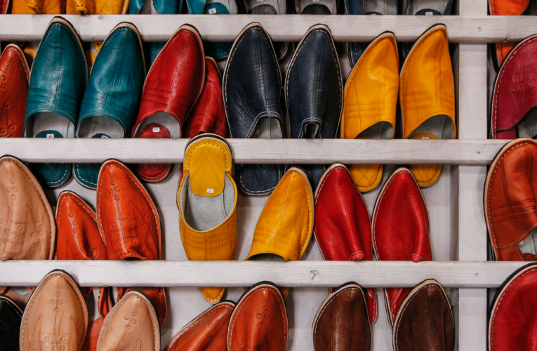Massive Increment In Landscape Of Vietnam Leather And Footwear Market Outlook: Ken Research