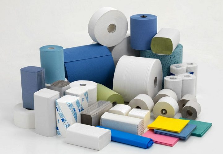 Diversifying Trends in Global Paper Products Manufacturing Market Outlook: Ken Research