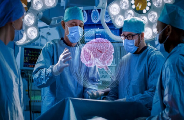 Foremost Growth in Ar in Healthcare Market Outlook: Ken Research