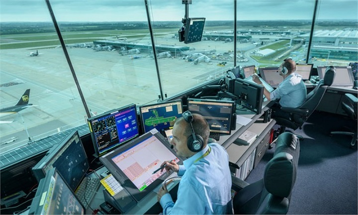 Increase in Need of Better Airspace Management System Expected to Drive Global Air Traffic Control (ATC) Market: Ken Research