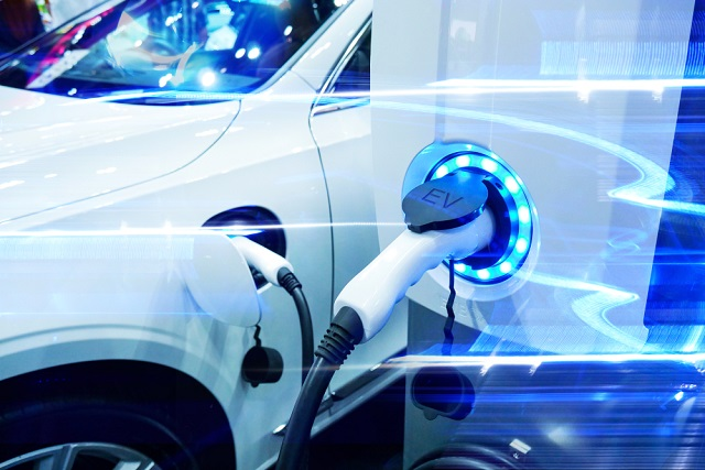 Proficient Increase in Global Power Electronics for Electric Vehicle Market Outlook: Ken Research