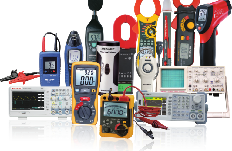 Massive Advancements Across Electricity And Signal Testing Instruments Market Outlook: Ken Research