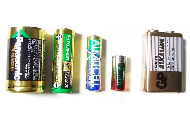 Landscape of Alkaline Batteries Global Market Outlook: Ken Research