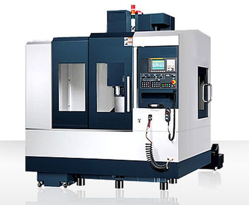 Rise in Awareness towards the Advancement in Manufacturing Industries Expected to Drive Global CNC Milling Machines Market: Ken Research