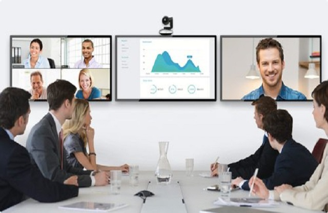 Increase in Use of Cloud-Based Solutions Expected to Drive Global Cloud Video Conferencing Market: Ken Research