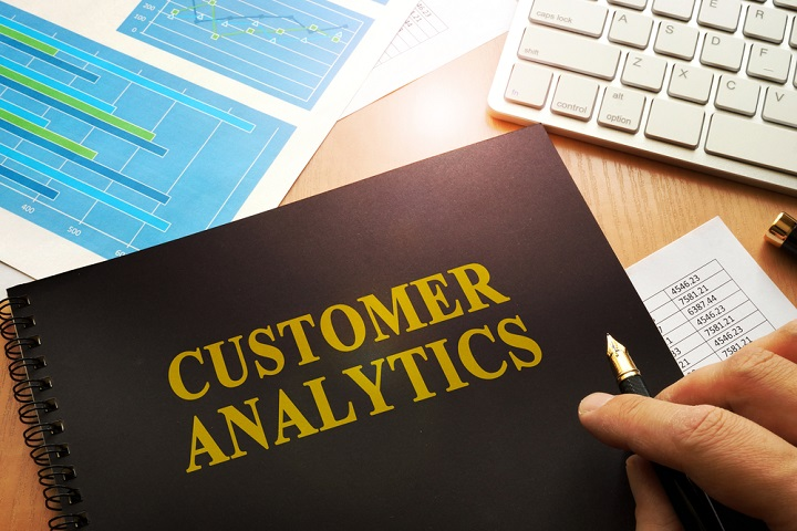 Cost-Effective Landscape of Customer Analytics Market Outlook: Ken Research