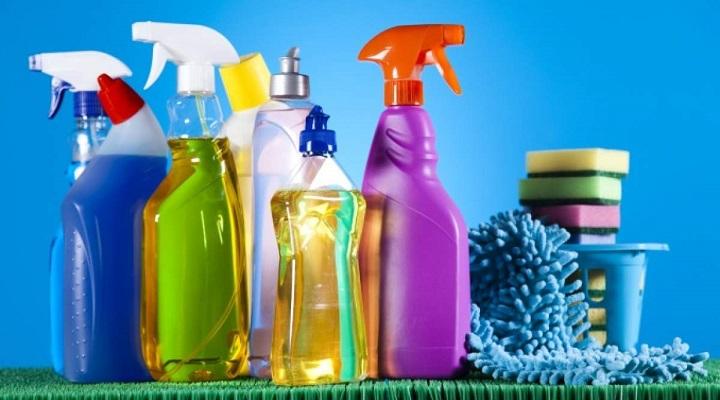 Global Disinfectants Market Outlook: Ken Research