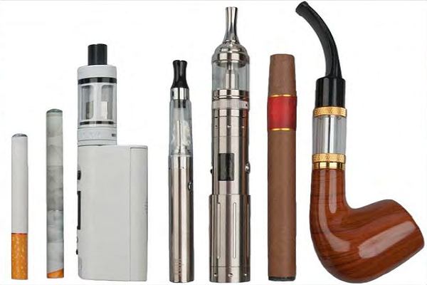 Rise in Awareness towards Safe Alternatives of Tobacco Consumption Expected to Drive Global Electronic Cigarette and Tobacco Vapor Market: Ken Research