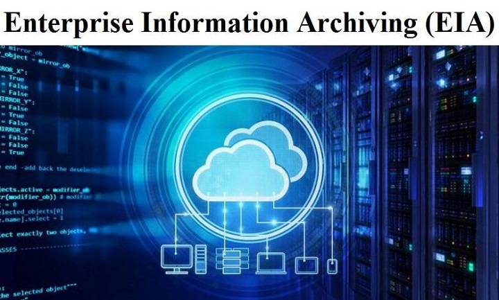 Growing Trends across Enterprise Information Archiving Market Outlook: Ken Research