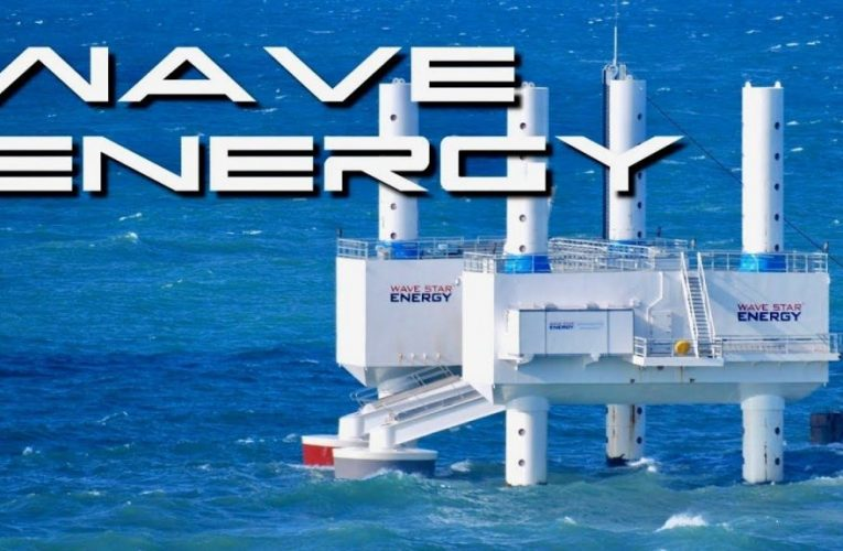 Rise in Demand for Power from Coastal Communities Expected to Drive Global Wave Energy Market: Ken Research