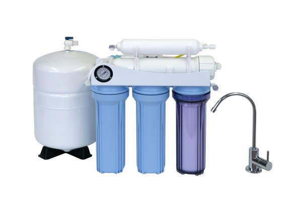 Global Water Purifiers Market Research Report: Ken Research