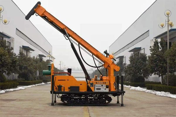 Global DTH Drill Market Research Report: Ken Research