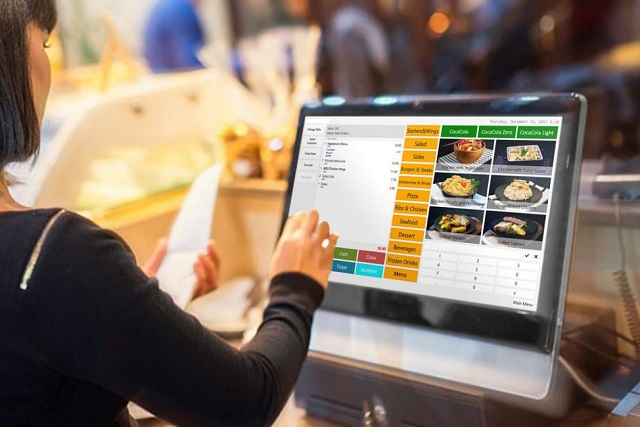 Profitable Insights of World Restaurant Pos Software market Research Report 2024 Outlook: Ken Research